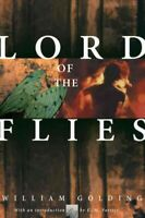 Lord of the Flies, Paperback by Golding, William; Forster, E. M. (INT), Brand...