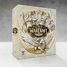 World of Warcraft WoW 15th Anniversary Collector's Edition PC