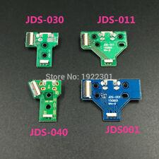 PS4 Gamepad USB Charging Port PCB Board JDS-001 JDS-011 150901 JDS-030 FJDS-040
