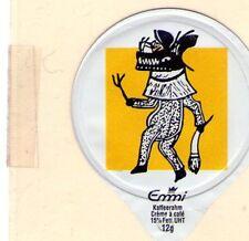 KRD  Serien  CH 1121 A  (Ethno-Art)
