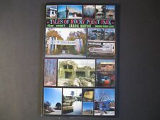 TALES OF ROCKY POINT PARK VOL. 1 TPB WARWICK RHODE ISLAND COMIC AMUSEMENT HORROR