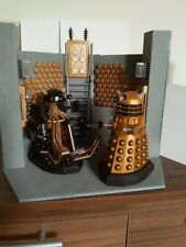 Doctor Who Airfix Kit - Daleks In Manhattan - Display Model