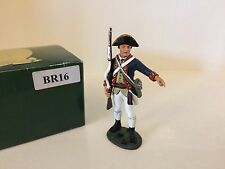 King & Country - BR16 - Royal Artillery Sergeant with Rifle