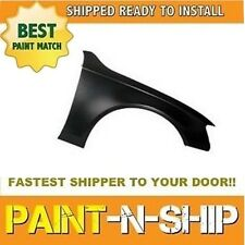 NEW 2009 2010 2011 2012 AUDI A4, Right Fender Painted AU1241121