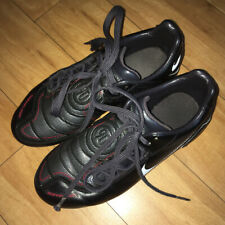 Size 1 Nike Total 90 Football Boots