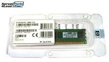 593907-B21 HP 2GB (1x2GB) 2RX8 PC3-10600R Memory G7 500202-161