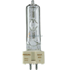 Philips MSR 400 Broadway Metal Halide Lamp GX9.5 - 9281 716 05107 400W / Watt