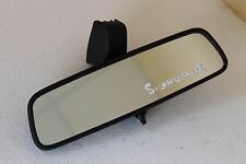 OPEL VAUXHALL SIGNUM VECTRA C REAR VIEW INTERIOR MIRROR E1010456
