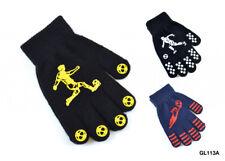 RJM Gl113a Kids Magic Gripper Gloves Colour May Vary