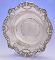 Gorham CHANTILLY DUCHESS STERLING Round Vegetable Bowl 9367112
