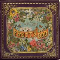 Panic! At the Disco, Panic at the Disco - Pretty.Odd [New Vinyl]