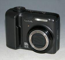 Kodak EasyShare Z1085 IS 10.0MP Digital Camera - Black #0100