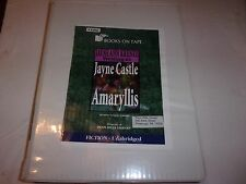 Amaryllis by Jayne Castle  (Jayne Ann Krentz)  unabridged audio