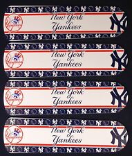 """New MLB NEW YORK YANKEES 42"""" Ceiling Fan BLADES ONLY"""