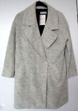 Damenjacken & -mäntel aus Wolle mit Druckknöpfen Größe 42
