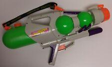 1997 Larami Original Super Soaker 1500 Cps Water Pistol With Strap Non-Working