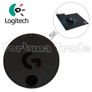 Logitech POWERCOR Modul Lade Adapter Chip Coin for G903 Maus   POWERPLAY Pad