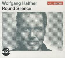 Haffner,Wolfgang - Round Silence (Kulturspiegel-Edition) - CD