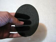 New inside Sponge 104x80mm For ear pads Sennheiser HD545 HD565 HD580 HD600 HD650