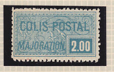FRANCE COLIS POSTAUX N°  79 ** MNH neuf sans charnière, TB, cote: 52.50 € (CP)