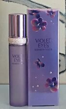 Elizabeth Taylor Violet Eyes Eau De parfum 1.7 oz / 50 ml NIB Sealed