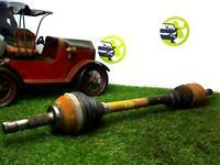 Cardan gauche (transmission) CITROEN JUMPER 1 Diesel /R:32657223