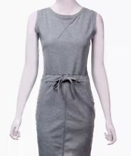 Women's Girls Dress Sports Active Gym Tennis Casual Grey Short Size 10 Petite