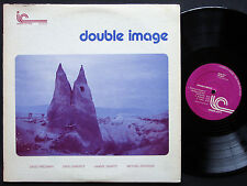 DOUBLE IMAGE Self Titled LP INNER CITY RECORDS IC 3013 US 1977 CONTEMPORARY JAZZ