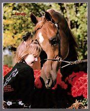Arabian Horse Times - December 1996 - Vol. 27, No. 6