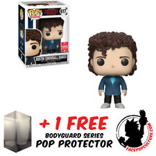 FUNKO POP STRANGER THINGS DUSTIN SNOWBALL DANCE SDCC 2018 EXCLUSIVE