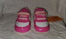 Baby Girl Nike Shoes Size 6-12 Months