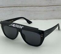 Occhiali da Sole Dior DIORCLUB2 nero grigio  807/IR