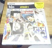 THE BEATLES VINYL COLLECTION ISSUE 21 ANTHOLOGY 3 TRIPLE ALBUM 180G DEAGOSTINI