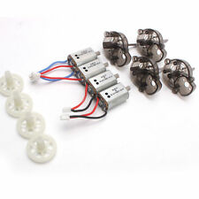 RC Quadcopter Spare Parts CW CCW Motor +Gear +Main Shaft for Syma X8W X8G X8C PM