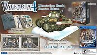 Valkyria Chronicles 4: Memoirs from Battle - Premium Edition - PS4