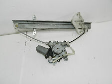 HONDA JAZZ 2002-2008 N/S/R PASSENGER SIDE REAR WINDOW MOTOR REGULATOR ref1276