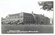 RPPC Keeler Union Bdg Central Michigan College of Education Mt. Pleasant~128000