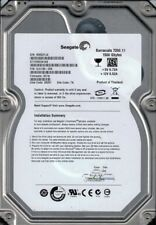 ST31500341AS P/N: 9JU138-259 F/W: SD1A TK Seagate 1.5TB