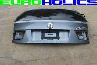 OEM BMW E70 X5 07-10 Rear Upper Tailgate Lift Gate Trunk Hatch Lid Spacegrau A52