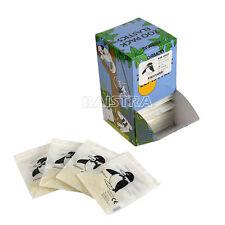 "5000 Pc/Bag Dental Orthodontic Ormco penguin Zoo Pack Elastic Bands 3.5 OZ 5/16"""