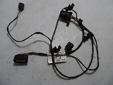 JAGUAR X-TYPE 2002-2007 FUEL GAS TANK PUMP EVAP CAN WIRE WIRING HARNESS OEM
