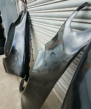 MAZDA MX5 MK1 WIDER LARGER FRONT AND REAR WINGS QUARTER PANELS ARCH OVERFENDERS
