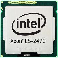Xeon E5-2470 8-Core 2.30GHz 20MB 8 GT/s FCLGA1356 CPU Processor SR0LG 100% OK