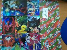 devilman go nagai carddass masters amada cards TRADING CARDS THE SPECIALS