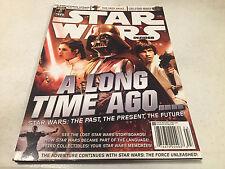 STAR WARS INSIDER MAGAZINE ISSUE #93 MAY/JUNE 2007 DARTH VADER LUKE LEIA COVER
