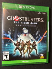 Ghostbusters The Video Game Remastered (XBOX ONE) NEW