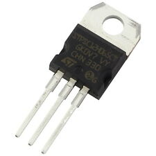STM stpsc 12h065ct SIC-Diode 2x6a 650v Silicon Carbide Schottky to-220ab 856072