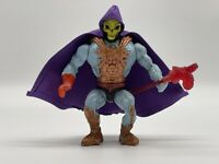 MOTU Laser Skeletor Masters of the Universe He-man MOTUC Origins Vintage Rare