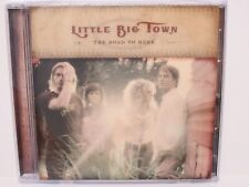 LITTLE BIG TOWN ~ THE ROAD TO HERE ~ 2005 ~ LIKE NEW ~ CD