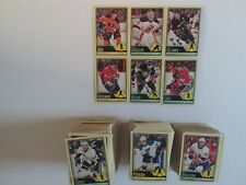 2012-13,2012-12,11,10,09  O-PEE-CHEE U PICK 15 CARDS BASE TO FINISH YOUR SET